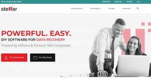 Stellar Windows Data Recovery.com
